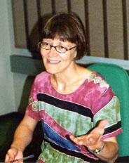 Jaana Hallamaa